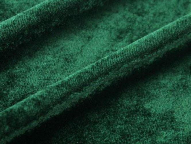 bahan karpet kain bludru