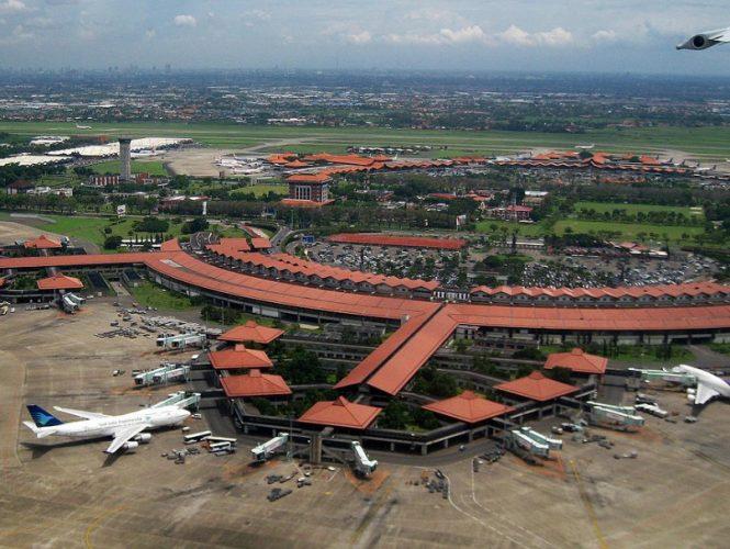 Nama Bandara di Indonesia