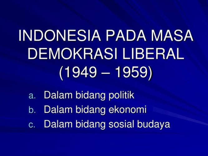 Jelaskan Bentuk Bentuk Demokrasi Dalam Sistem Pemerintahan ...