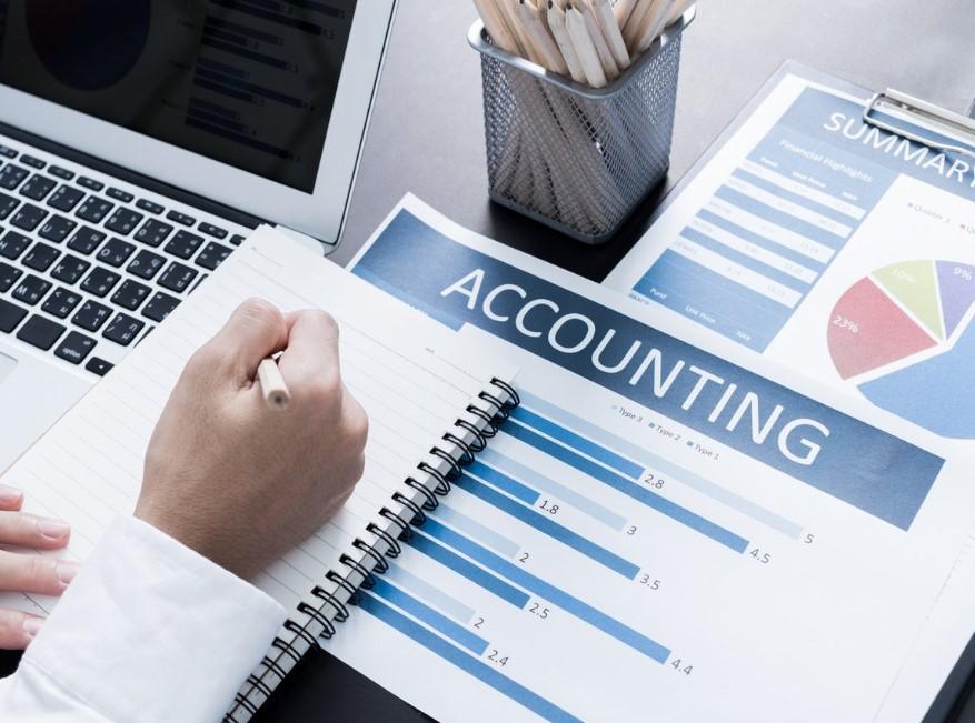 Akuntansi Dasar