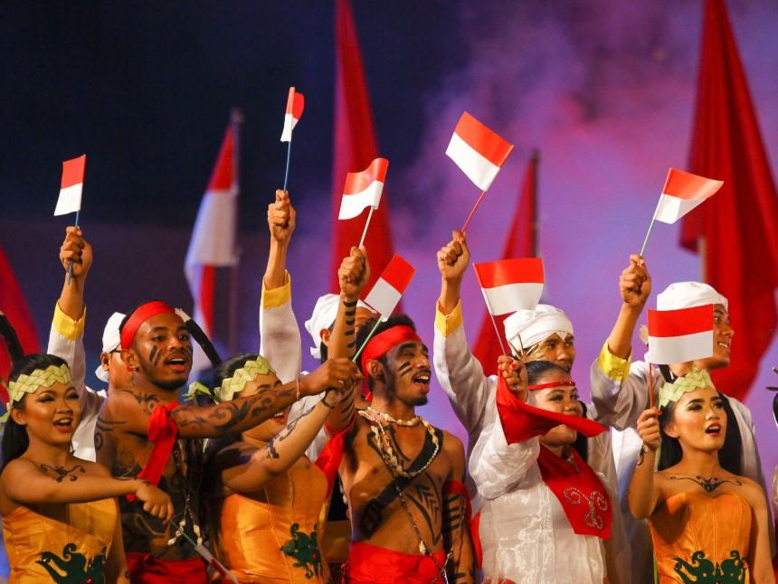Contoh Keberagaman Kebudayaan Indonesia yang Mendunia (Lengkap)