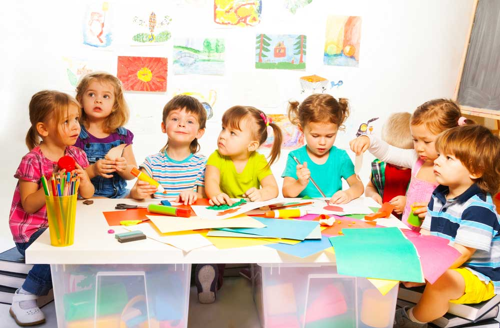 PENDIDIKAN ANAK USIA DINI : Pengertian, Tujuan, Cara Mendidik, Dll