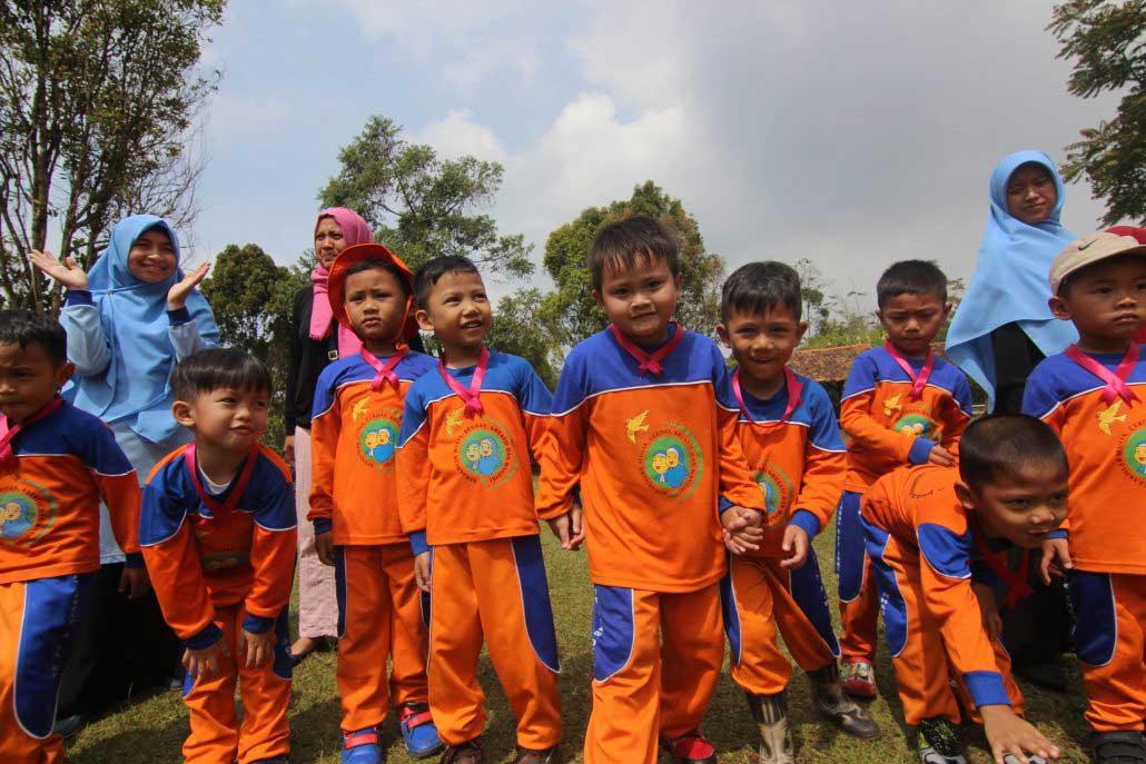 Pendidikan Anak Usia Dini