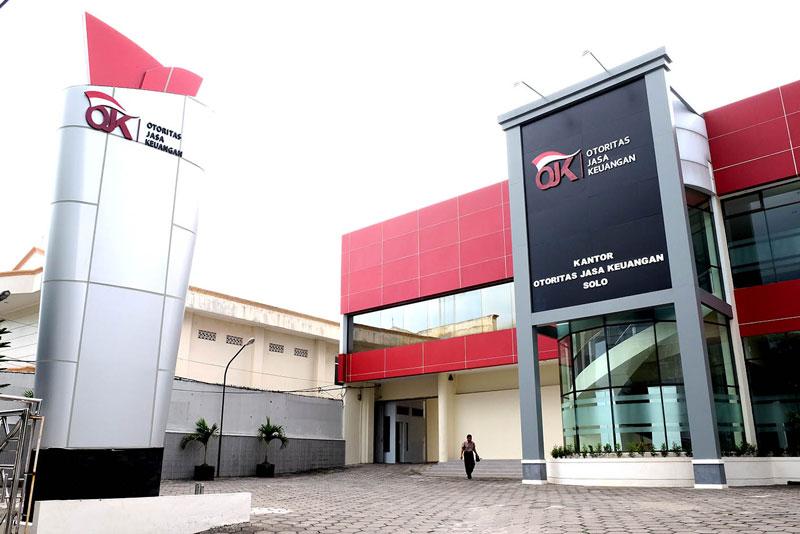 Lembaga Pengawas Lembaga Keuangan di Indonesia