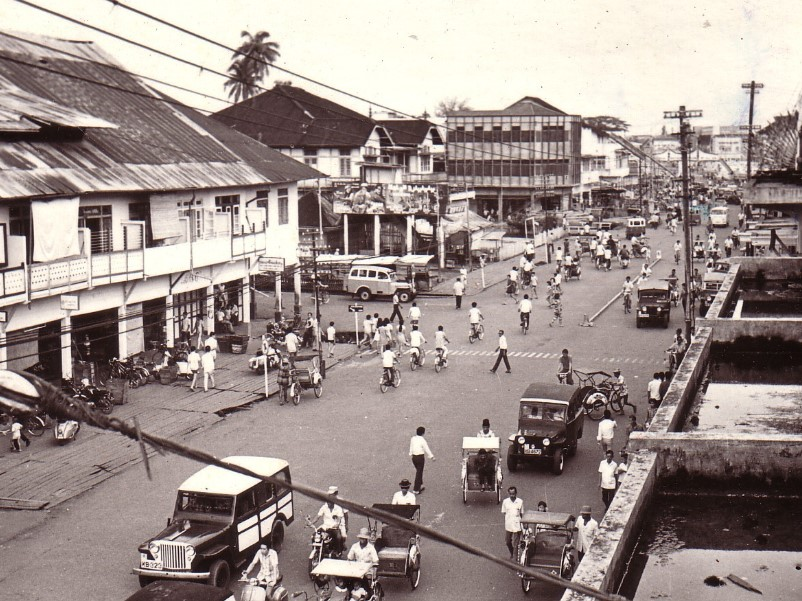 Isi Piagam Jakarta