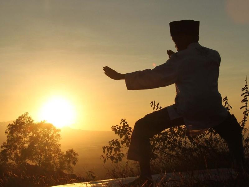 Rangkuman Sejarah Pencak Silat di Indonesia dan Dunia (LENGKAP)