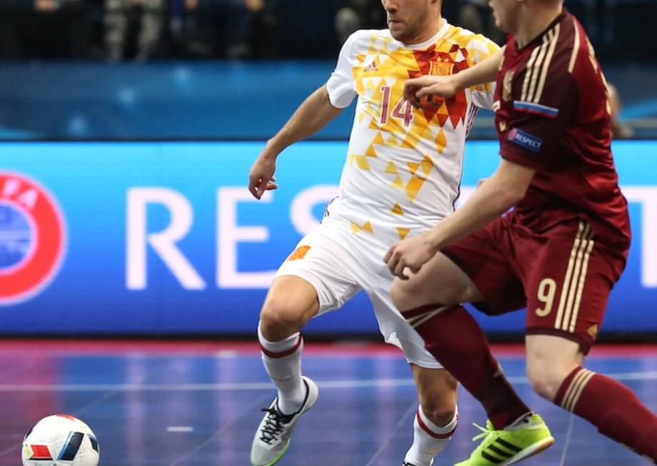 Sejarah dan Peraturan Futsal Terbaru Menurut FIFA (Lengkap)