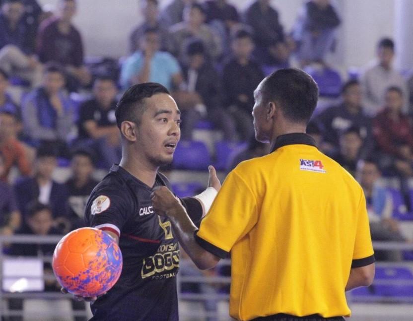 Peraturan Futsal