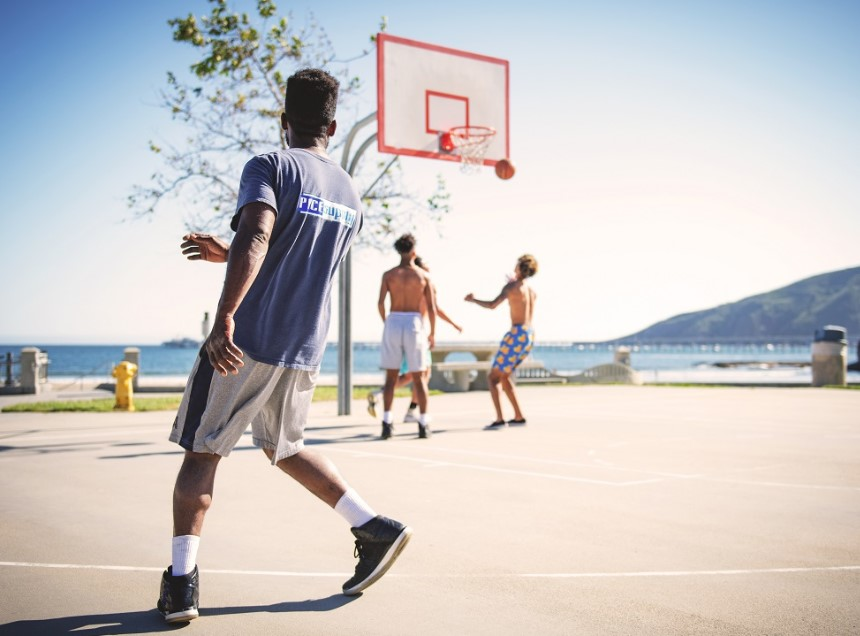 Sejarah Bola Basket