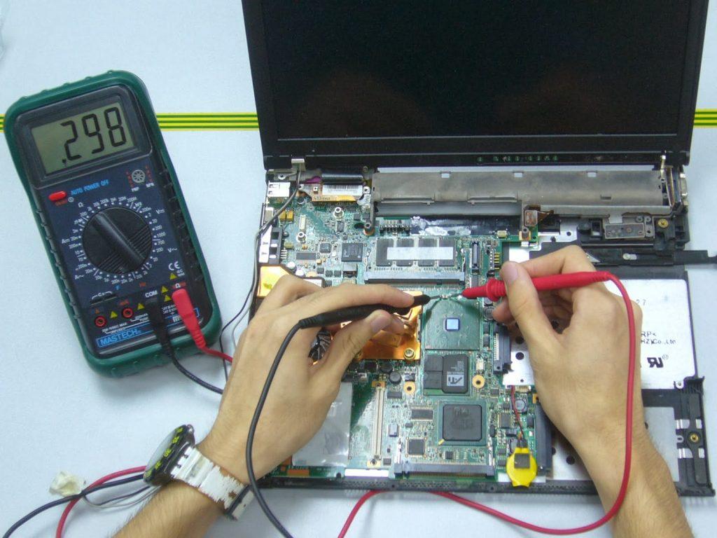 Cara Menambah RAM di Laptop