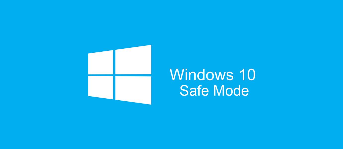 Cara Safe Mode Windows 10 Simpel