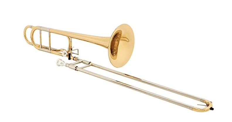 alat musik betawi