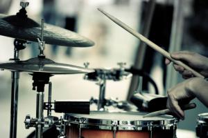 alat musik ritmis