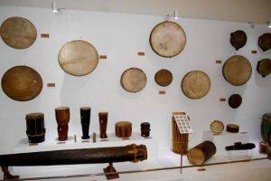 alat musik pukul tradisional