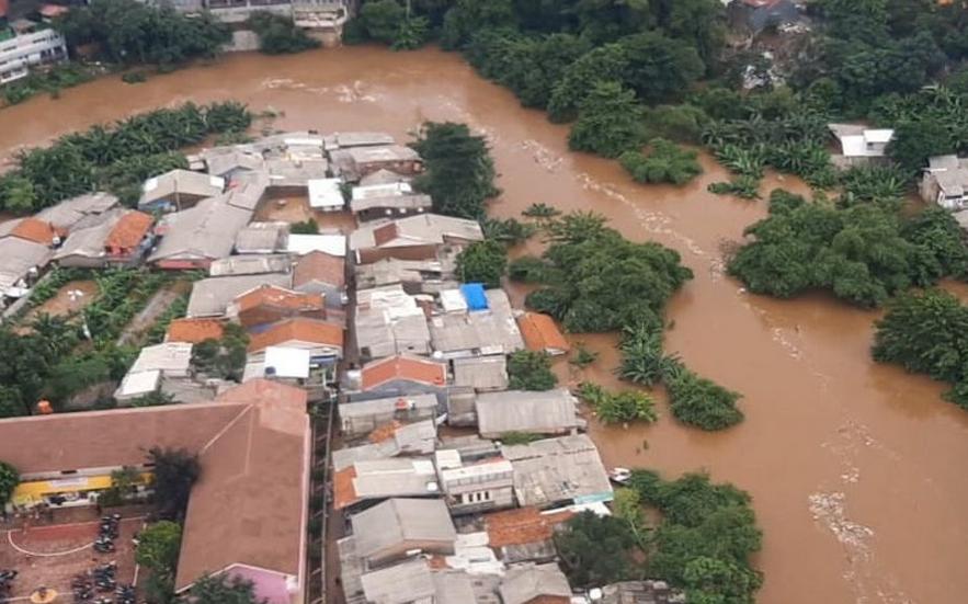 Akibat dari Banjir