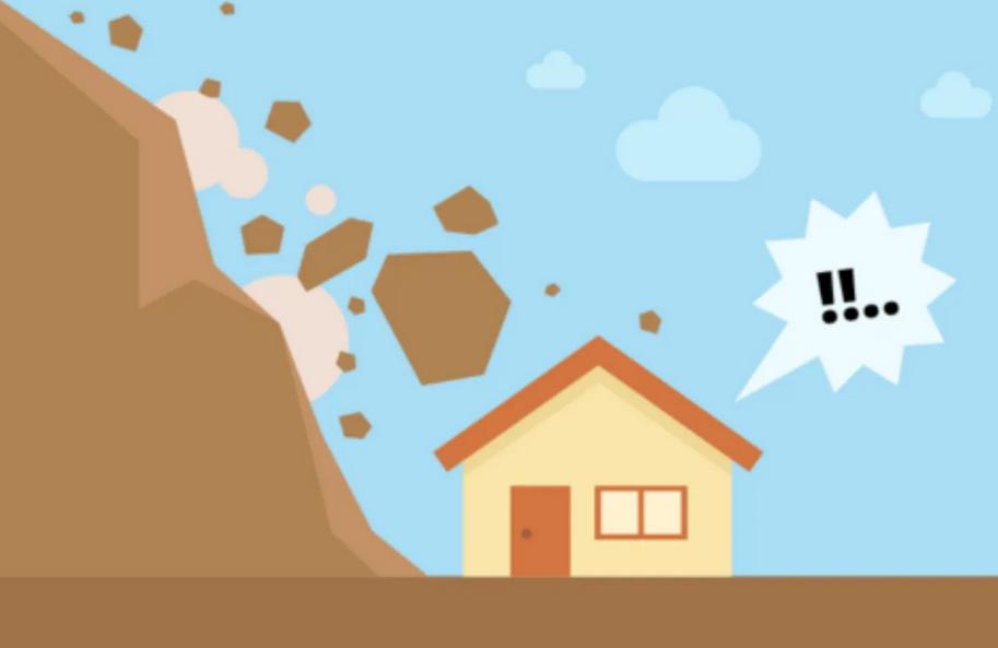 Cara mencegah Tanah Longsor
