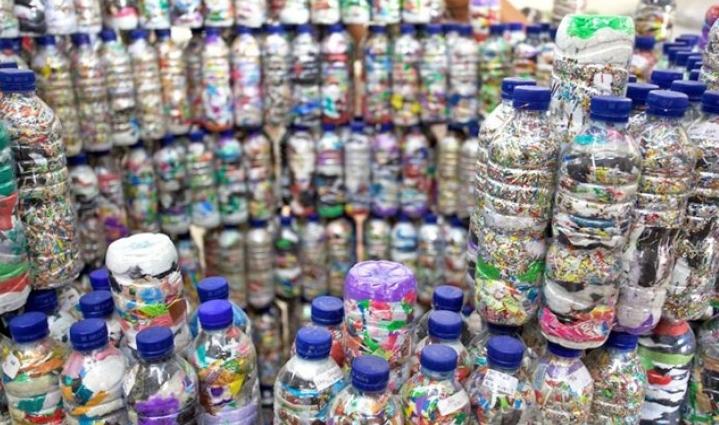Proses serta Cara Kerja Bank Sampah