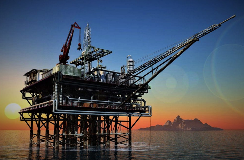 pengertian minyak bumi