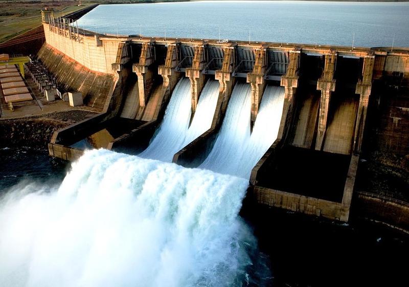 Energi Hydropower