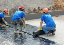 Pengertian Waterproofing