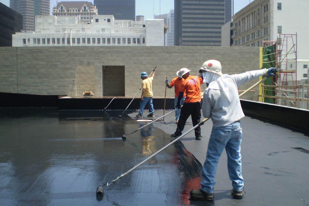 Pengertian Waterproofing