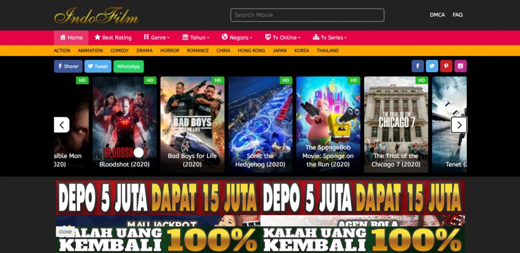Indo Film