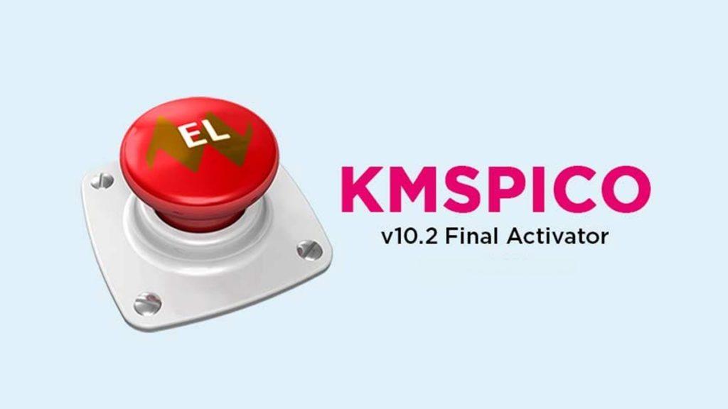 Aktivasi Dengan KMSPico