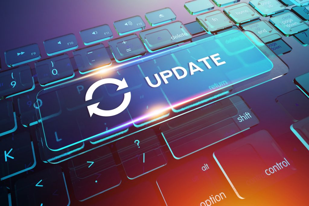 Melakukan Update Windows 7