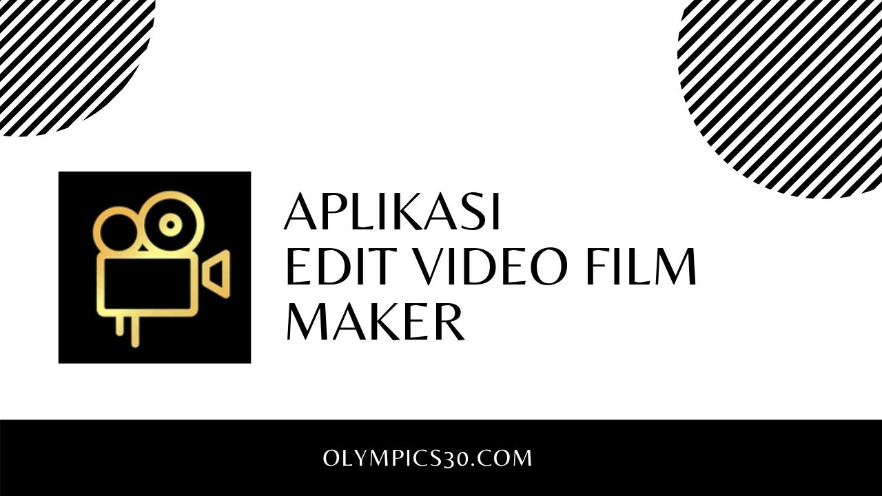 Aplikasi Film Maker