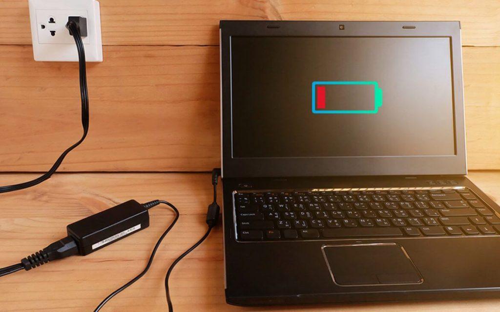 Penyebab Baterai Laptop Tidak Bisa Terisi
