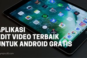 Aplikasi Edit Video