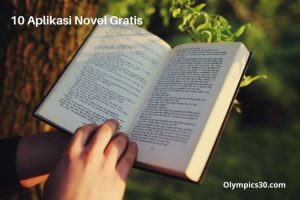 Aplikasi Novel Gratis