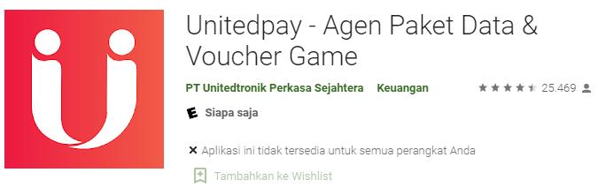 Unitedpay