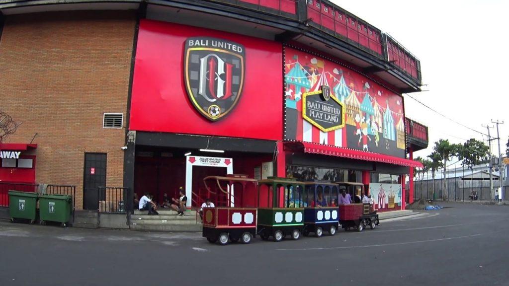 Bisnis Bali United FC