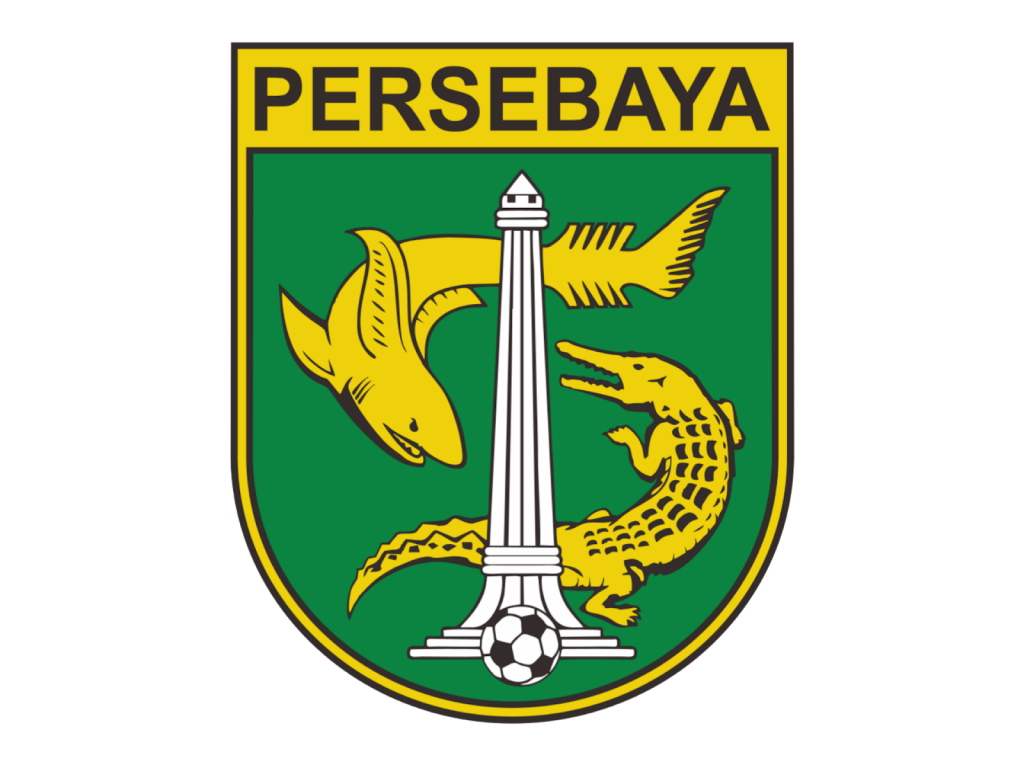 Gambar Logo Lambang Persebaya