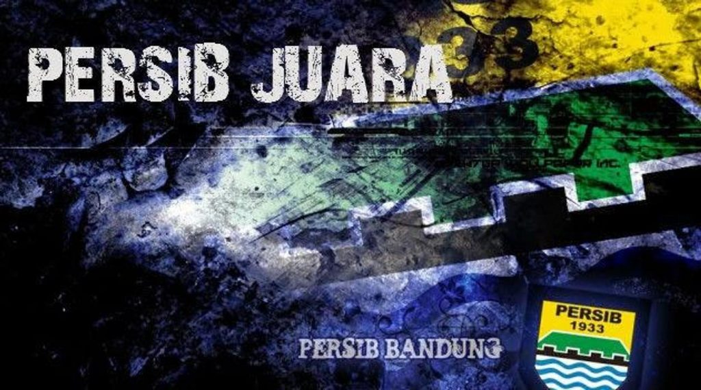 Gambar Persib Bandung 2021