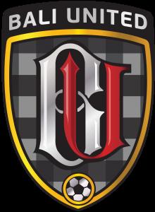 Logo Bali United FC