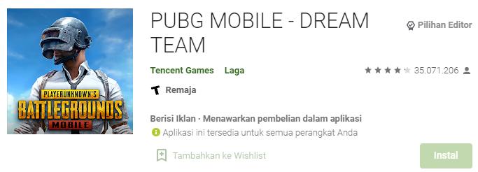 PUBG (Player Unknown's Battlegrounds)