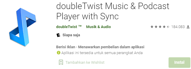 double Twist Music & Podcast